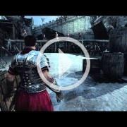 Crytek defiende el combate de Ryse: Son of Rome en este nuevo tráiler