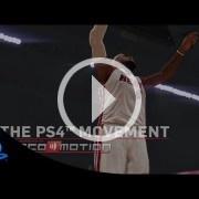NBA 2K14 nos presenta su Eco-Motion Engine