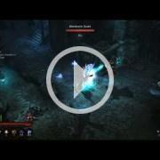 La Ultimate Evil Edition de Diablo III para PS4 incluye la expansión Reaper of Souls