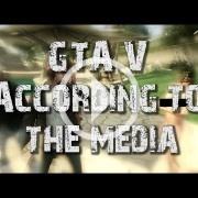 Este es el GTA V que se imaginan los periódicos y telediarios