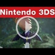 Zelda: A Link Between Worlds se anuncia por la tele americana