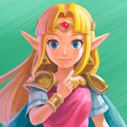 Análisis de The Legend of Zelda: A Link Between Worlds