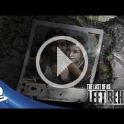El DLC de The Last of Us es una precuela con Ellie y Riley