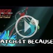 Tráiler de lanzamiento de Hora de aventuras: ¡Explora la mazmorra porque yo paso!