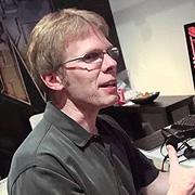 John Carmack se va de id Software para darlo todo con Oculus Rift