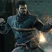 El nuevo DLC de Batman: Arkham Origins nos pone a dar palos a ninjas