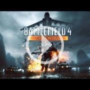 Este es el tráiler de lanzamiento de Battlefield 4: China Rising