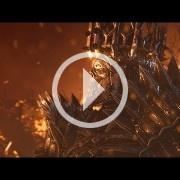 El nuevo tráiler de The Witcher 3 es corto, pero espectacular