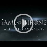 Se confirma que Telltale prepara un juego de Game of Thrones