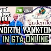 Este glitch deja a la vista North Yankton en GTA Online