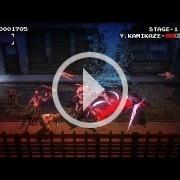 Yaiba: Ninja Gaiden Z tiene un Modo Retro