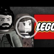 LEGO The Last of Us es una maravilla