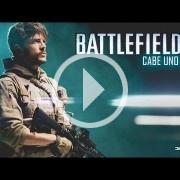 Imanol Arias nos recuerda que «toca hacer muchas horas» en Battlefield 4