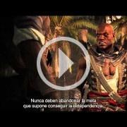 El DLC de Assassin's Creed IV es un poco Django y sale ya mismo