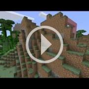 Minecraft para PS3, mañana en PSN