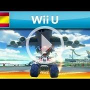 Nuevo tráiler de Mario Kart 8