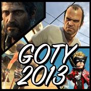 Los mejores juegos de 2013