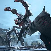 Imágenes de Onslaught, el primer DLC de Call of Duty: Ghosts