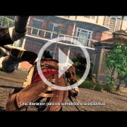 Tráiler de lanzamiento de Assassin's Creed Liberation HD