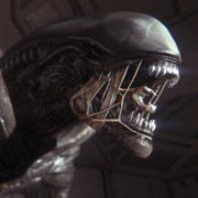 Nuevas imágenes de Alien: Isolation