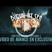 Así empieza BioShock Infinite: Panteón Marino Episodio 2