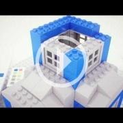 El Build With Chrome de LEGO es bastante guay