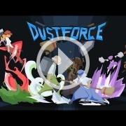 Dustforce ya está disponible para PS3 y Vita
