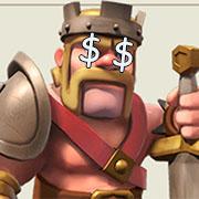 Los creadores de Clash of Clans ganan hasta cinco millones diarios
