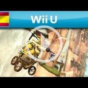 El tráiler de Mario Kart 8 del Nintendo Direct fue pues... como si fuera un... un pepino