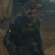 Metal Gear Solid V: Ground Zeroes tiene mayor resolución en PS4