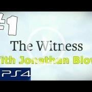 Aquí está Jonathan Blow comentando los primeros 10 minutos de su Witness