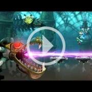 Rayman Legends está al caer en la next-gen, y este es su último tráiler