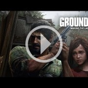Grounded: The making of The Last of Us, entero en YouTube