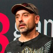 Enric Álvarez: «Hay que ser ciego o idiota para darle un 4/10 a Lords of Shadow 2»