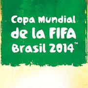 Primeras impresiones de Copa Mundial de la FIFA Brasil 2014