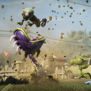 Análisis de Plants vs. Zombies: Garden Warfare