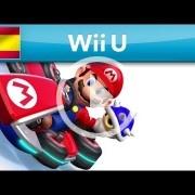 La edición limitada de Mario Kart 8 tiene hasta tráiler