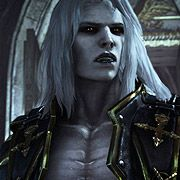 Alucard protagonizará el primer DLC de Lords of Shadow 2
