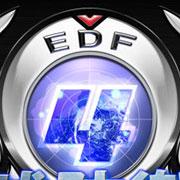 Análisis de Earth Defense Force 2025