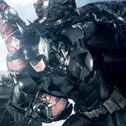 Las primeras capturas de Batman: Arkham Knight pueden provocar priapismo
