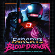 La banda sonora de Far Cry 3: Blood Dragon saldrá en vinilo para el Record Store Day