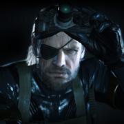 Hotline Anait: Metal Gear Solid V: Ground Zeroes