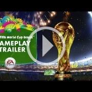 Así se ve Copa Mundial de la FIFA Brasil 2014