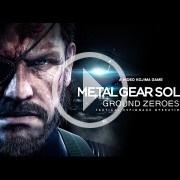 Tráiler de lanzamiento de Metal Gear Solid V: Ground Zeroes
