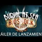 BioShock Infinite: Panteón Marino Episodio 2 llega hoy mismo con este tráiler
