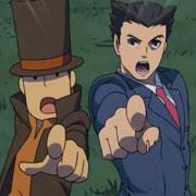 Análisis de El profesor Layton vs. Phoenix Wright: Ace Attorney