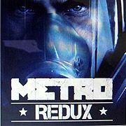 Deep Silver confirma que Metro Redux existe