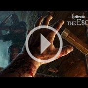 Hellraid: The Escape, la versión para iOS de Hellraid