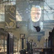 Un tipo está trasladando la Ciudad 17 de Half-Life 2 a Unreal Engine