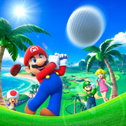 Avance de Mario Golf: World Tour